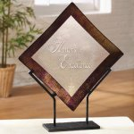 Bronze Border Artistic Awards