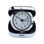 Square Travel Alarm Clock Boss Gift Awards