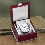 Clock in a Box Executive Gift Awards
