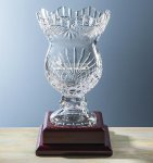 Montrose Cup Glass | Crystal Cup Trophies
