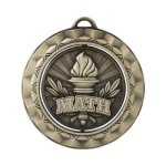 Spinner Medals -Math Scholastic Trophy Awards